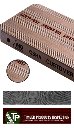 Mill Direct Lumber Image